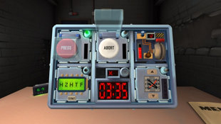 Keep Talking and Nobody Explodes Screenshot 3