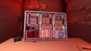 Keep Talking and Nobody Explodes Screenshot 5