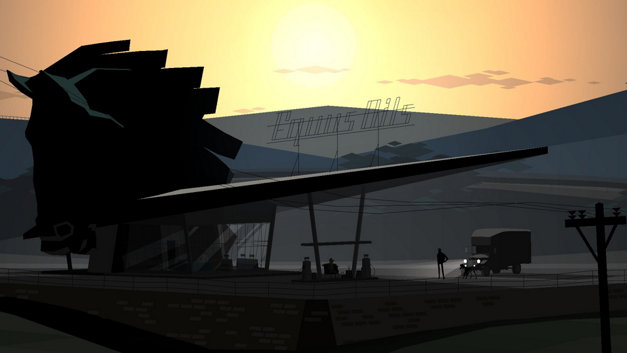 Kentucky Route Zero: TV Edition Screenshot 7