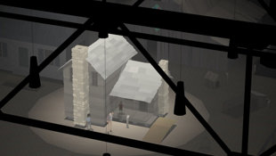Kentucky Route Zero: TV Edition Screenshot 2