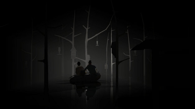 Kentucky Route Zero: TV Edition Screenshot 4