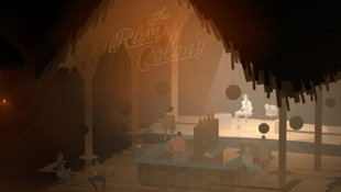 Kentucky Route Zero: TV Edition Screenshot 5