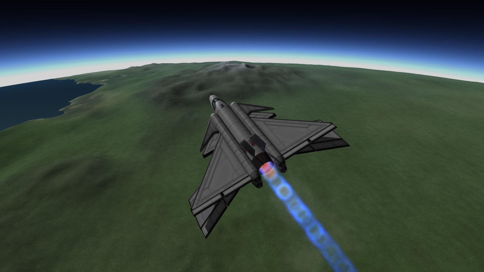 what is kerbal space program