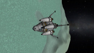 Kerbal Space Program Enhanced Edition Screenshot 5
