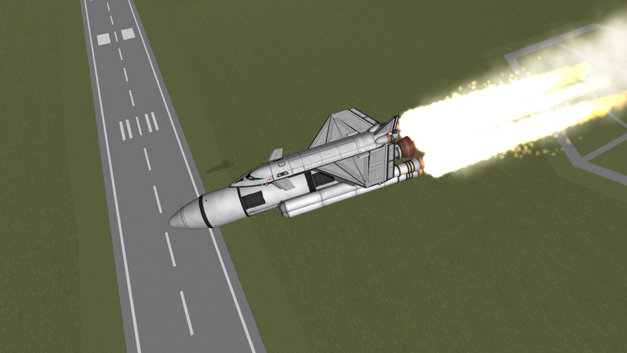 Kerbal Space Program Enhanced Edition Screenshot 7