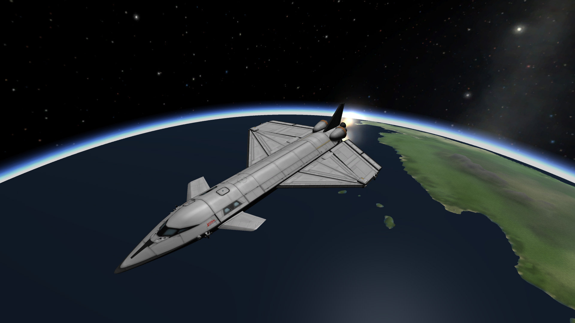download kerbal space program mac