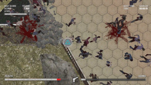 KILLALLZOMBIES Screenshot 2