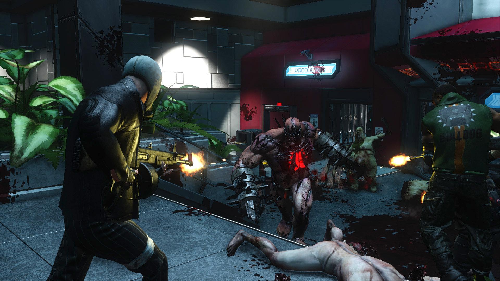 Resultado de imagen de Killing Floor 2