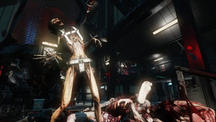 Killing Floor 2 Screenshot 12