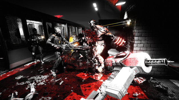 Killing Floor 2 Screenshot 13