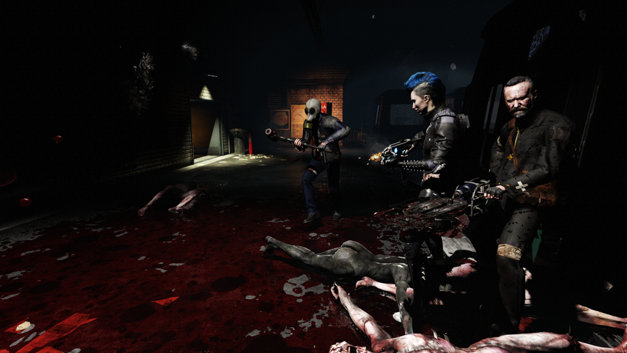 Killing Floor 2 Screenshot 10