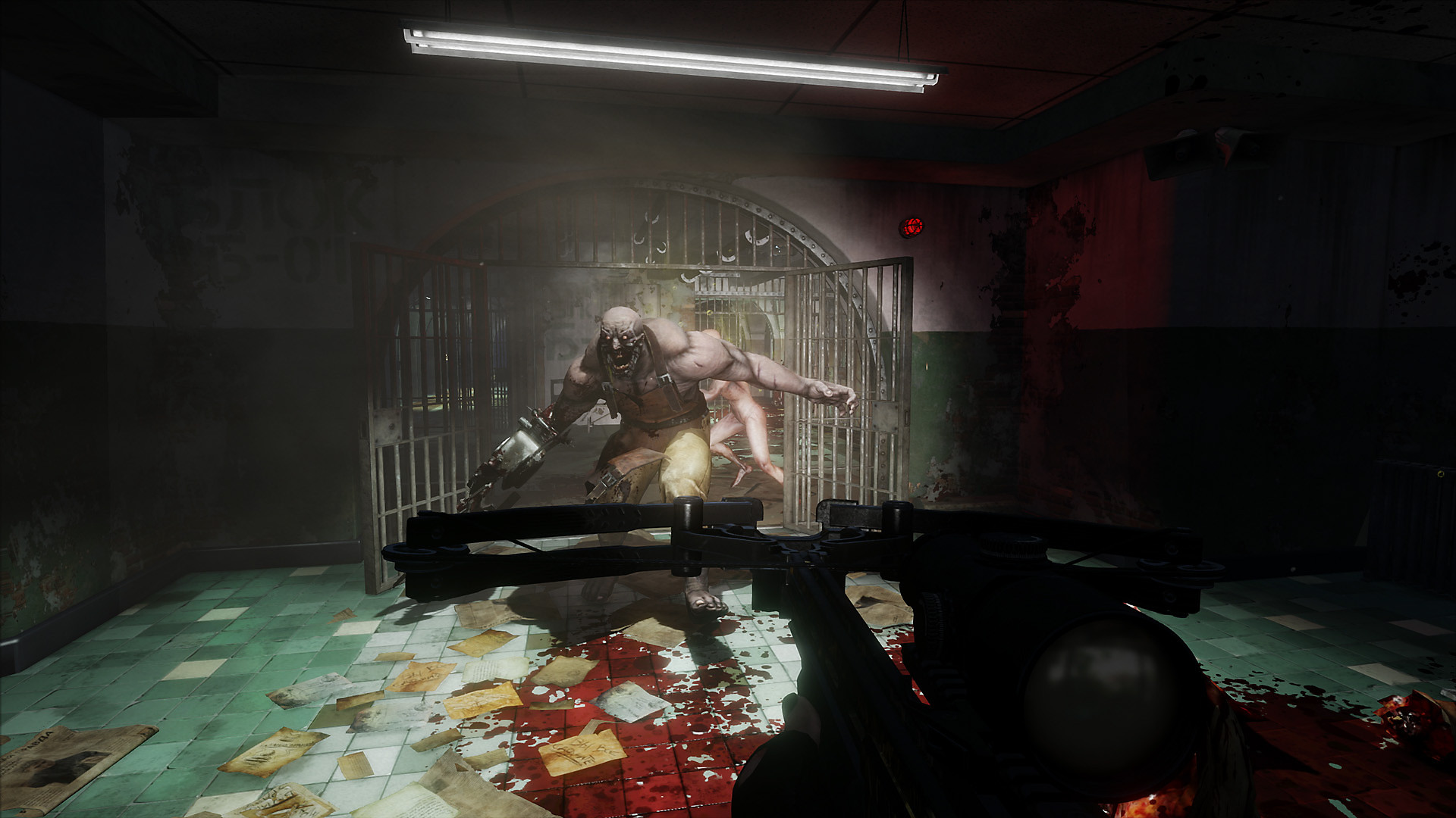 Gameplay de KILLING FLOOR 2