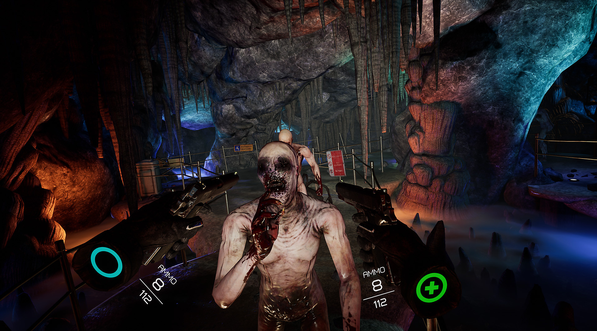 Partida de KILLING FLOOR: INCURSION