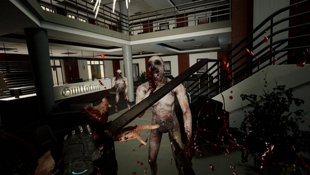 Killing Floor: Incursion Screenshot 6