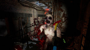 Killing Floor: Incursion Screenshot 2