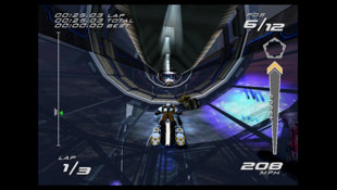 Kinetica™ Screenshot 2