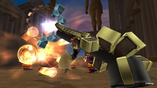 Kingdom Hearts 2.5 HD ReMIX  Screenshot 2