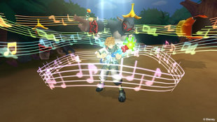 Kingdom Hearts HD 2.5 ReMIX Screenshot 3