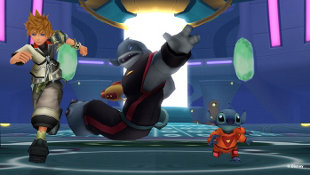 Kingdom Hearts 2.5 HD ReMIX  Screenshot 6