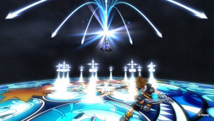 Kingdom Hearts HD 2.5 ReMIX Screenshot 9