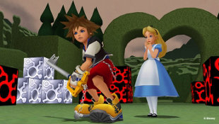 Kingdom Hearts 2.5 HD ReMIX  Screenshot 14