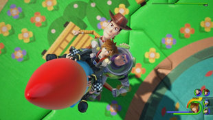 KINGDOM HEARTS III Screenshot 17