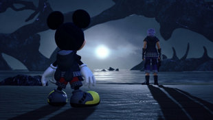 KINGDOM HEARTS III Screenshot 18