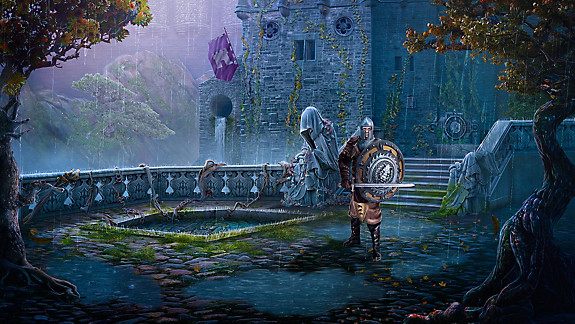 Kingmaker: Rise to the Throne - Screenshot INDEX