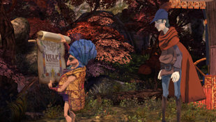 King's Quest - Chapter 1: A Knight to Remember Screenshot 5
