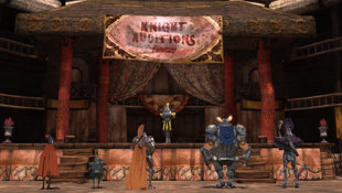 King's Quest - Chapter 1: A Knight to Remember  Screenshot 3