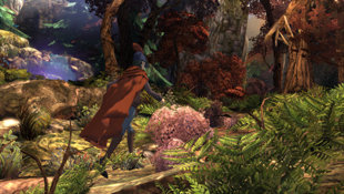 King's Quest - Chapter 1: A Knight to Remember Screenshot 2