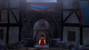 King's Quest - Chapter 2: Rubble Without A Cause Screenshot 2