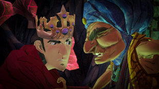 King's Quest - Chapter 2: Rubble Without A Cause  Screenshot 9