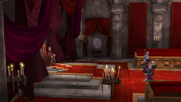 King's Quest - Chapter 2: Rubble Without A Cause  Screenshot 10