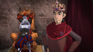 King's Quest - Chapter 2: Rubble Without A Cause  Screenshot 12