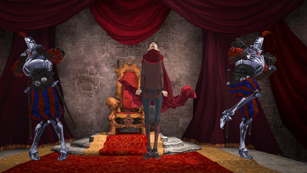 King's Quest - Chapter 2: Rubble Without A Cause Screenshot 13