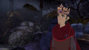 King's Quest - Chapter 2: Rubble Without A Cause  Screenshot 14