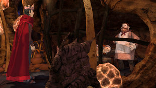 King's Quest - Chapter 2: Rubble Without A Cause  Screenshot 17