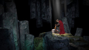 King's Quest - Chapter 2: Rubble Without A Cause  Screenshot 18