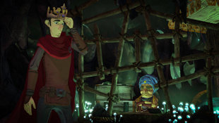 King's Quest - Chapter 2: Rubble Without A Cause Screenshot 20