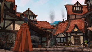 King's Quest: Season Pass  Screenshot 3