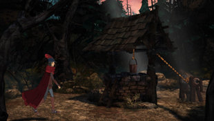 King's Quest: The Complete Collection Screenshot 5