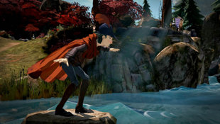 King's Quest: The Complete Collection Screenshot 2