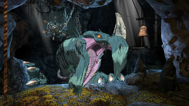 King's Quest: The Complete Collection Screenshot 1