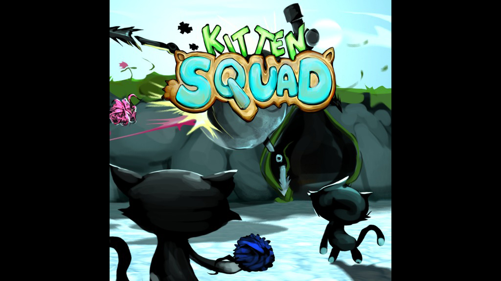 kitten squad game ps4 playstation