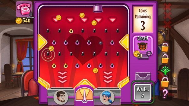 Kitty Powers' Matchmaker Screenshot 7