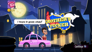 Kitty Powers' Matchmaker Screenshot 9