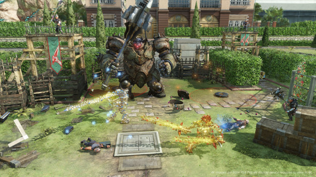 Knack 2 Screenshot 7