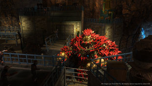 Knack 2 Screenshot 3