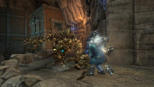 Knack™ Screenshot 8